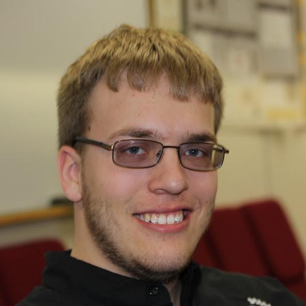 Bradley Villeneuve
