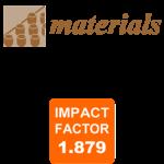Materials journal