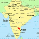 Madras India