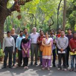 Participants of the Course